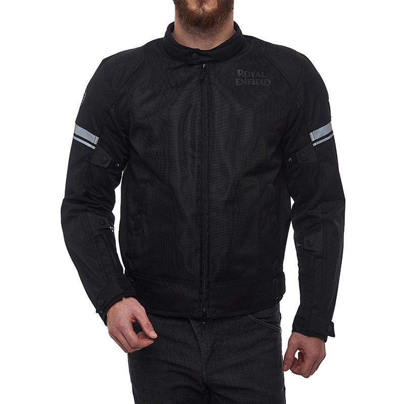 Pushkar Jacket Black