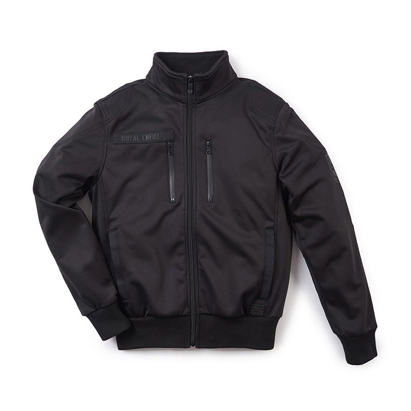Stealth Jacket Stealth Black