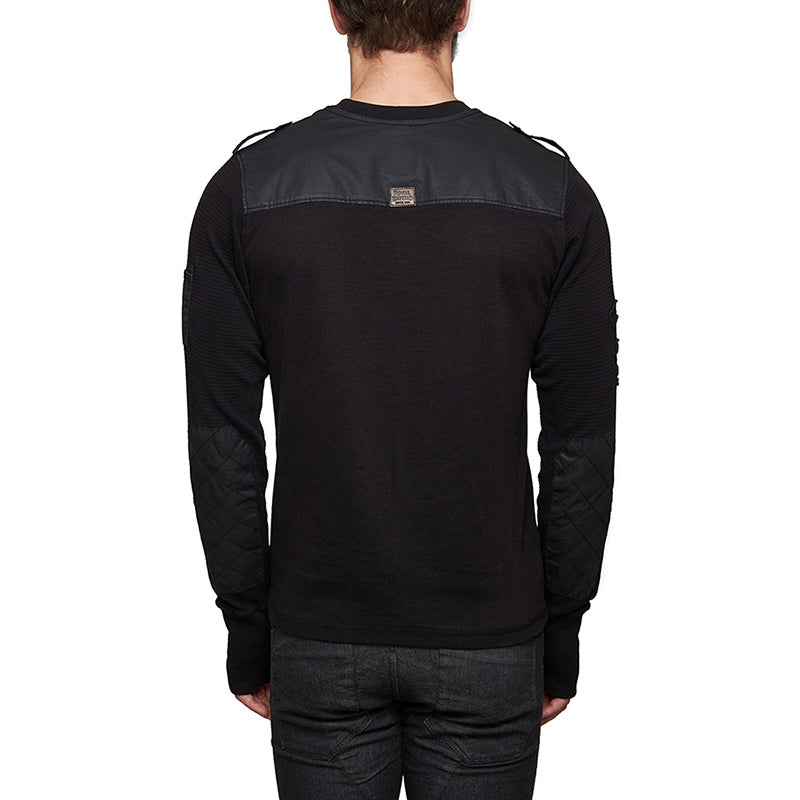 Stealth T-Shirt Stealth Black