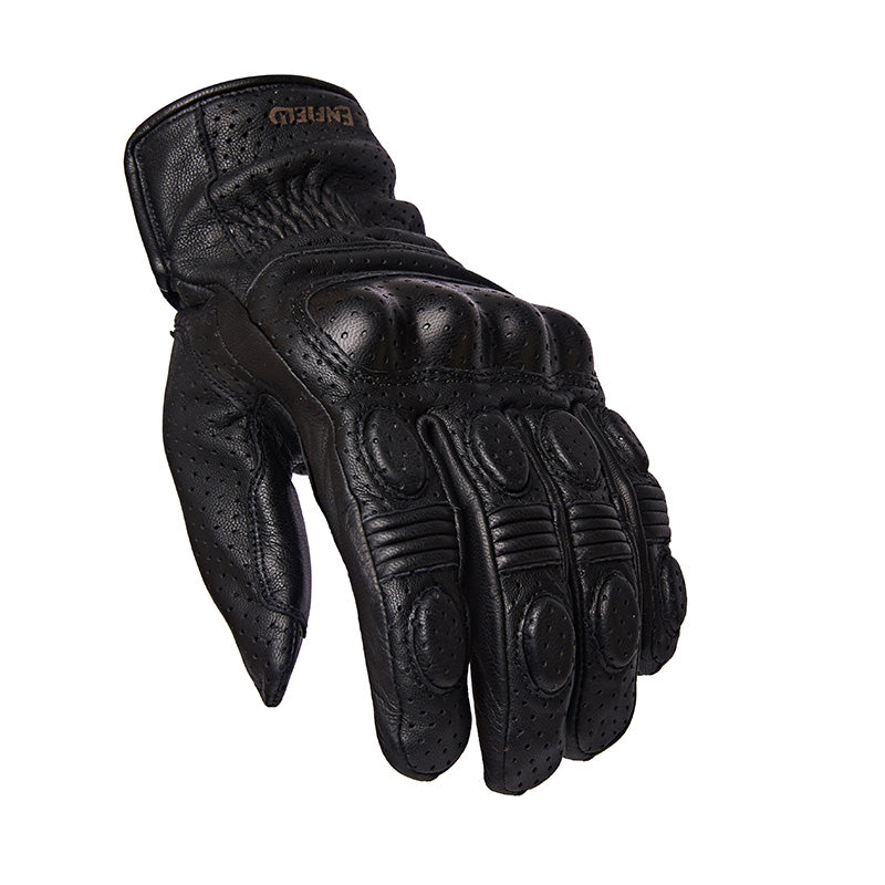 Streetborn Gloves Black