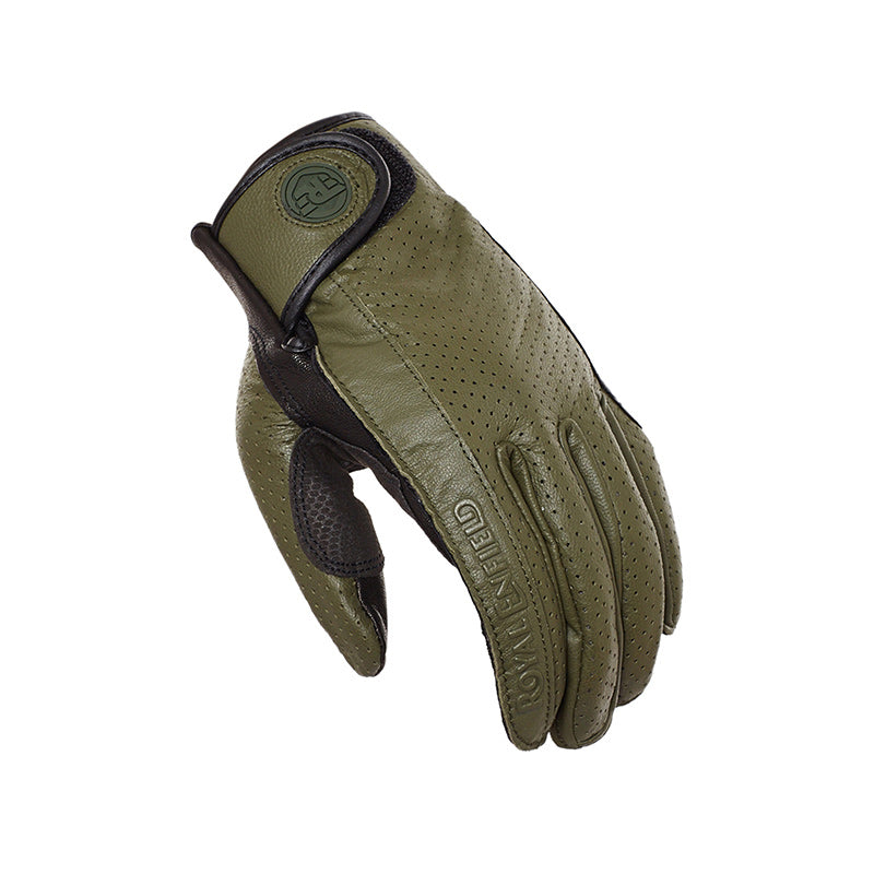Summer Riding Gloves