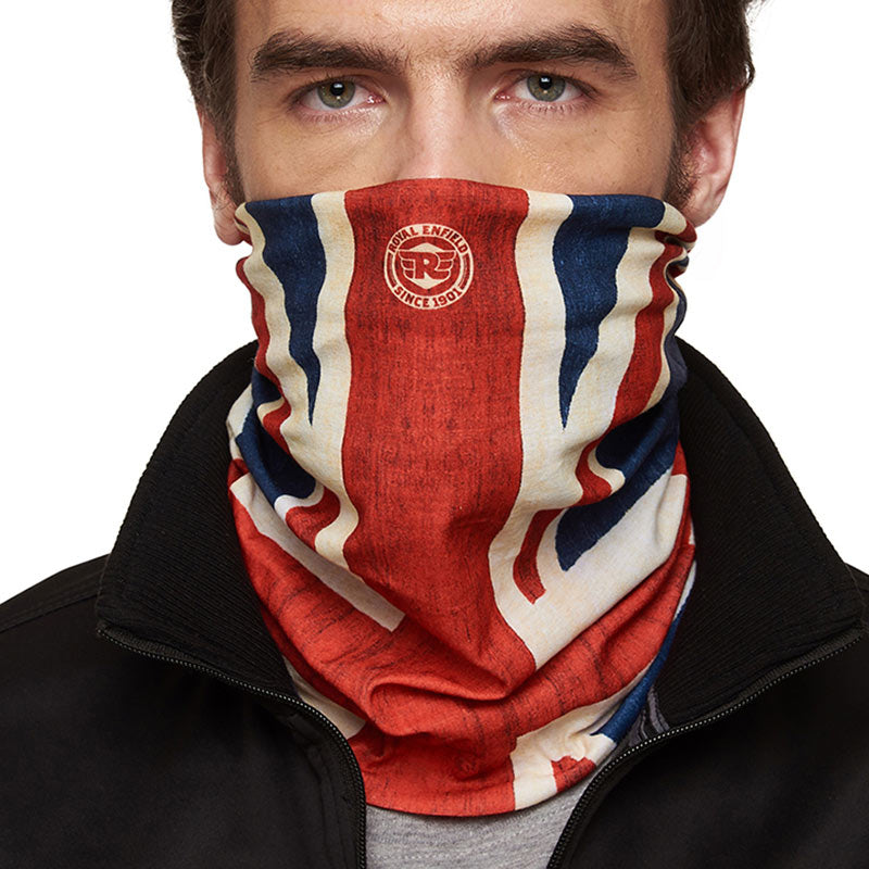 Union Jack Headgear