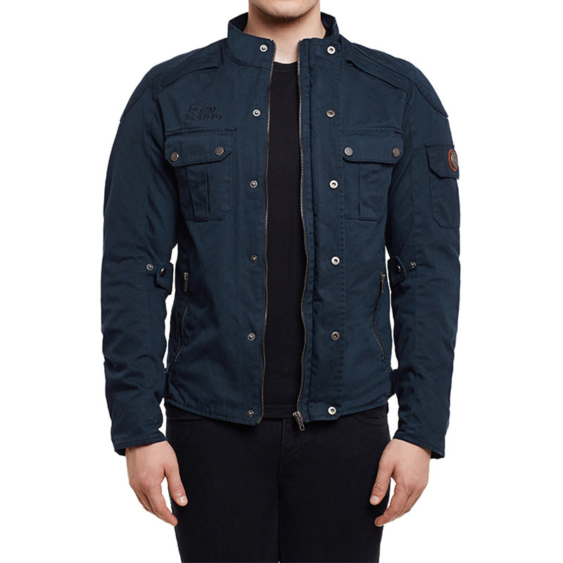 Urban Scout Jacket Navy Blue