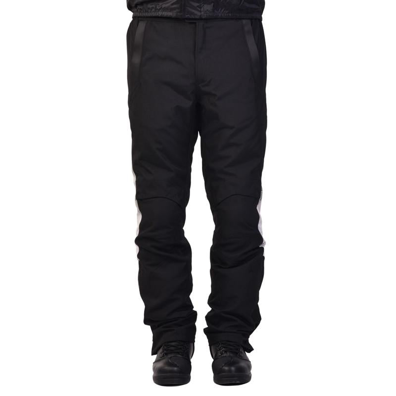 Darcha Pants Black - Royal Enfield