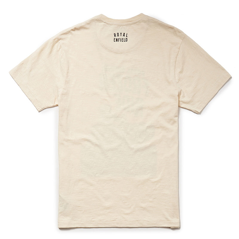 FROZEN RIDE T-SHIRT - Off White