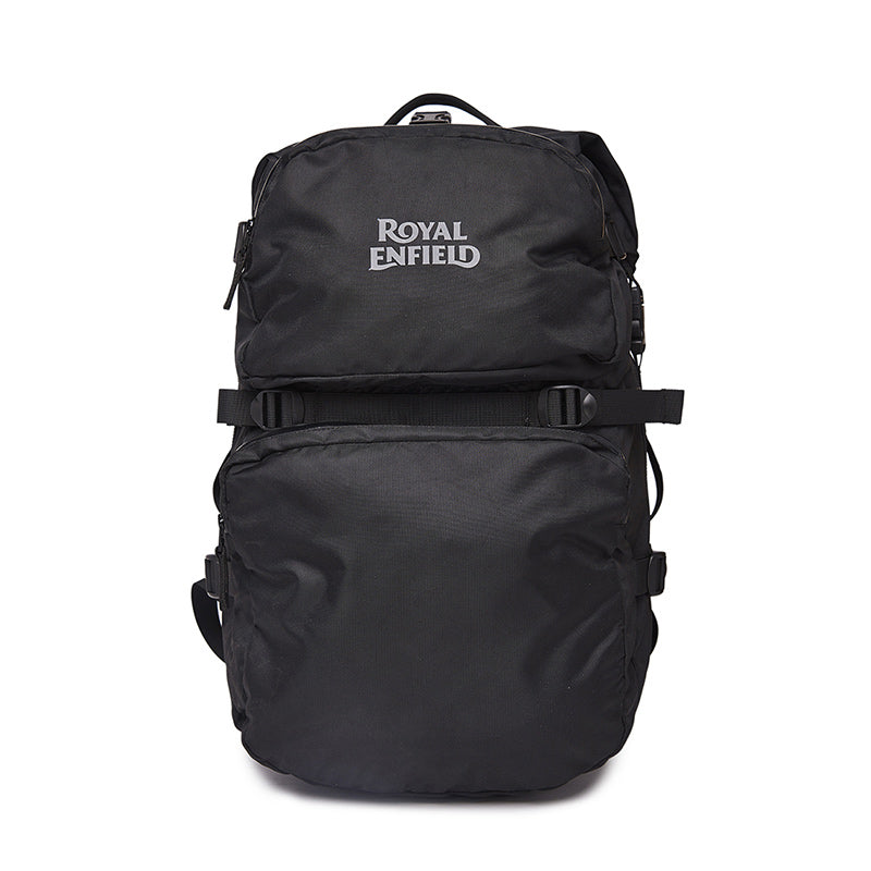 Keylong Backpack Black