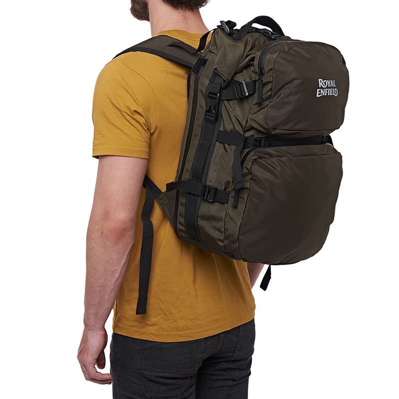 51653ebab0 swatch Olive · Keylong Backpack - Olive ...
