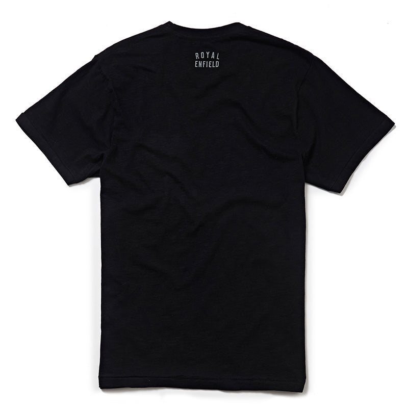 LONG WAY HOME T-SHIRT - Black