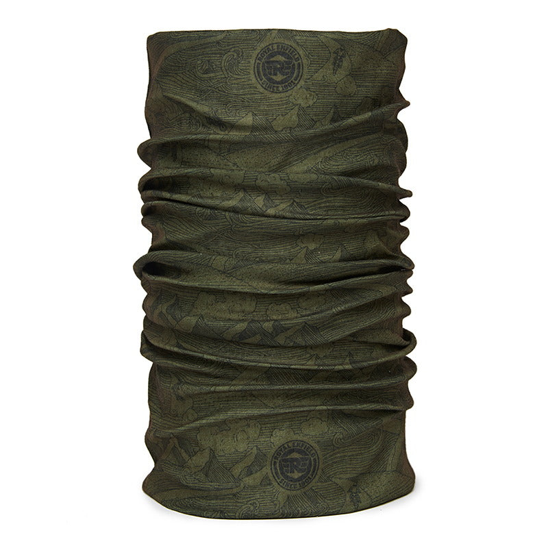 MOUNTAINWAVES HEADGEAR Cypress Green