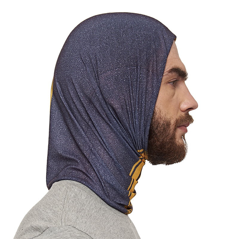 Road Headgear Grey