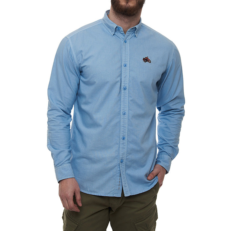 STANDARD OXFORD SHIRT