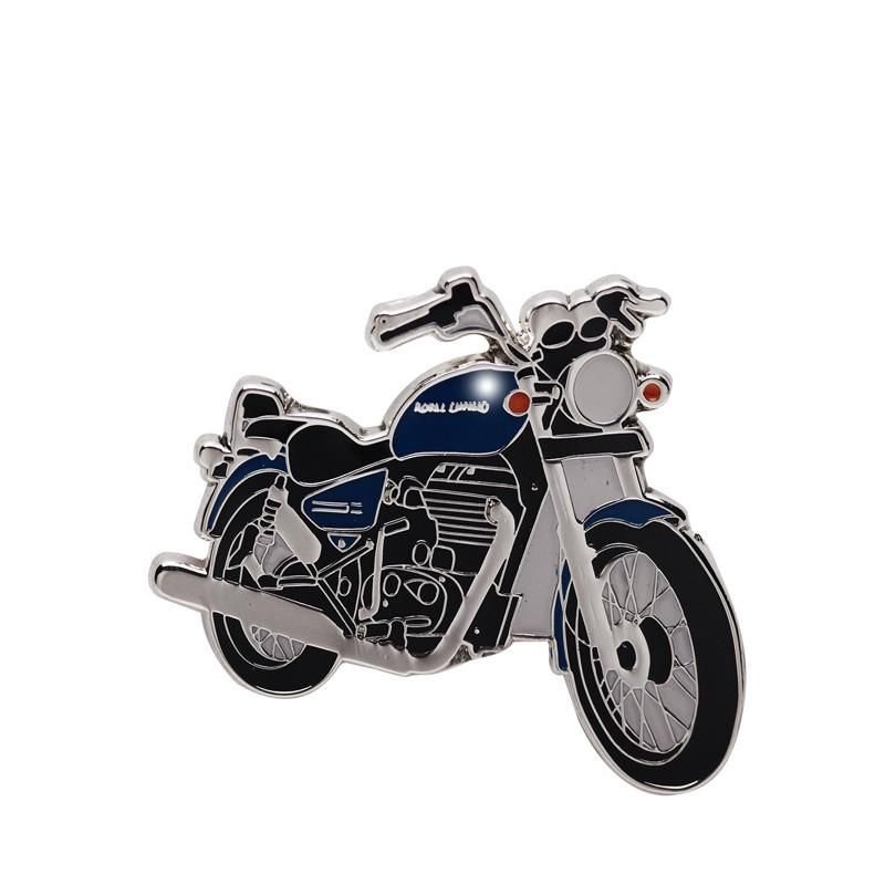 Re Thunderbird Pin Blue
