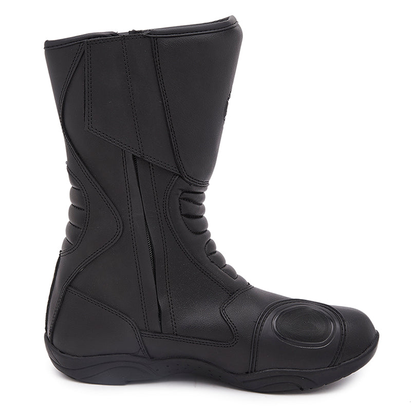 Explorer Touring Boots Black