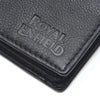 Leather billfold - Royal Enfield - 2