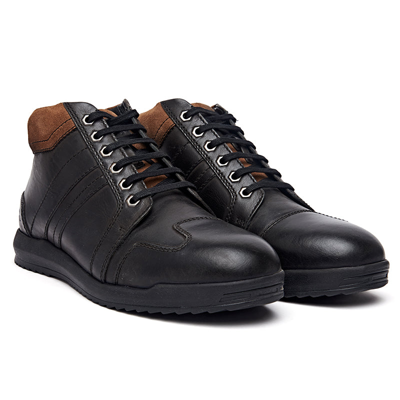 RECCE SNEAKERS BLACK