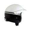 Sun Peak - white & black gloss - Royal Enfield - 4