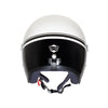 Sun Peak - white & black gloss - Royal Enfield - 3