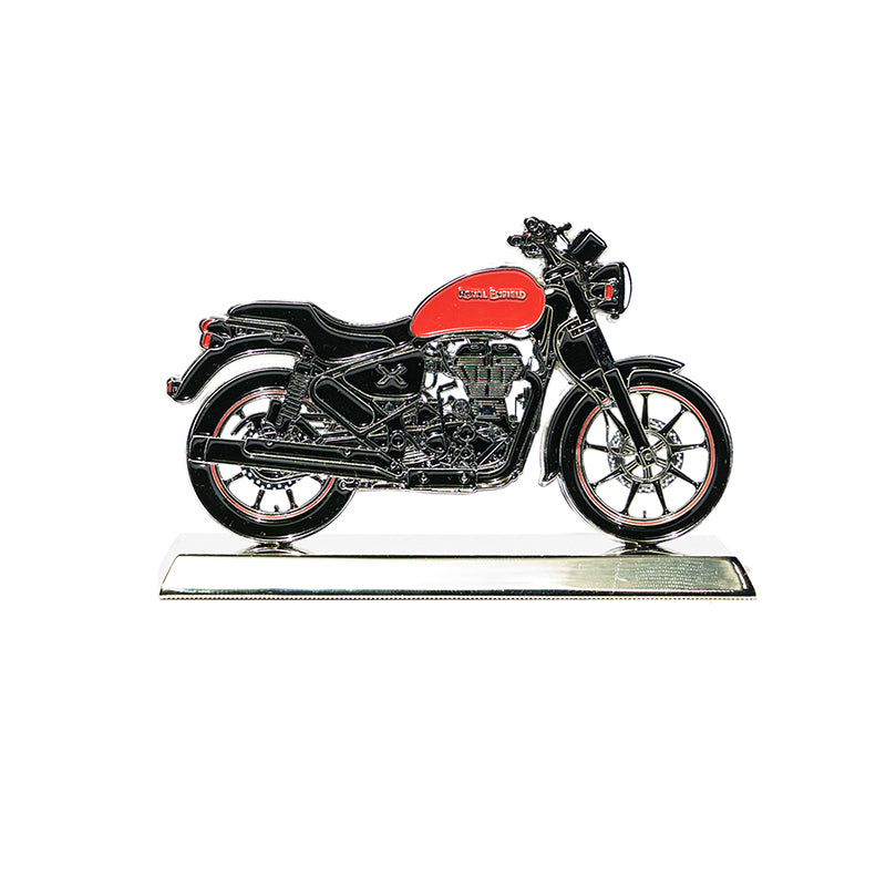 THUNDERBIRD X 2D SCALE MODEL-RED