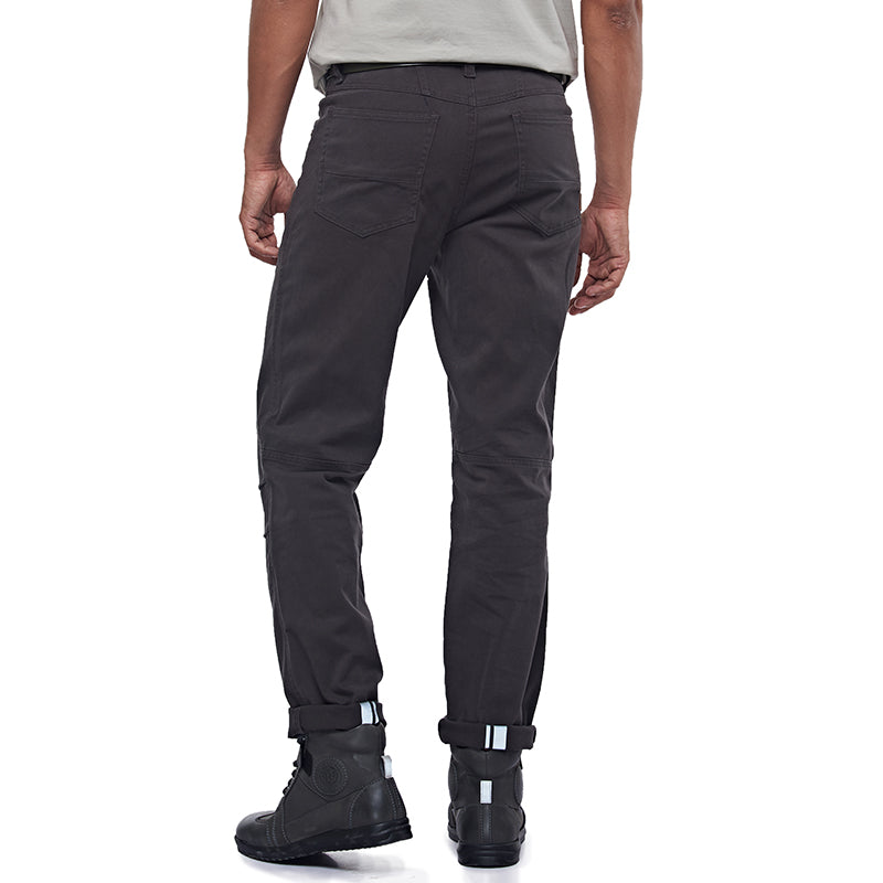 James Chino Dark Grey