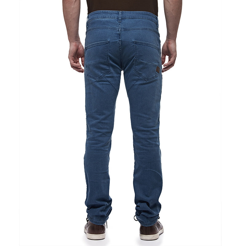 ACE JEANS Navy Blue