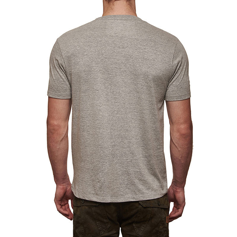 1955 Logo T-Shirt Melange Grey