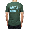 Wheels & Waves - Beach graphic tee - Royal Enfield - 2