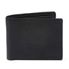Leather billfold - Royal Enfield - 1