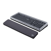 Bundle: MasterAccessory Wrist Rest + Dust Cover