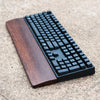 Robinwood Hardwood Wrist Rest