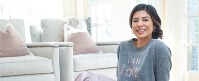 Passion, Purpose, and Self-Respect: An Interview with Intuitive Eating Coach Cinthia Torres