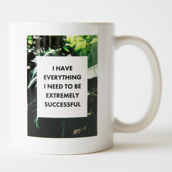 Successful Mug