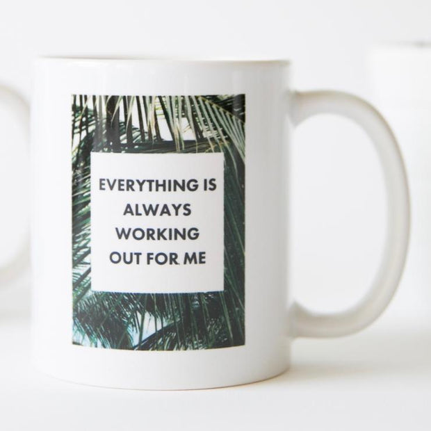 Everything Mug
