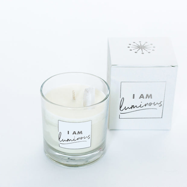Luminous Candle