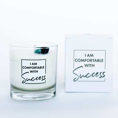 Success Candle