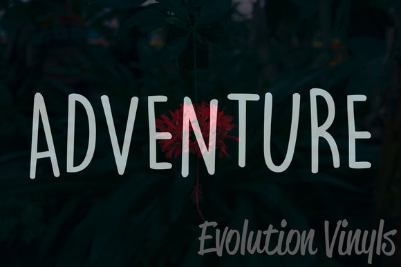 Adventure V1 Decal