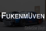 Fukenmuven V1 Decal