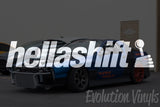 Hellashift V1 Decal