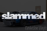 Slammed V1 Decal