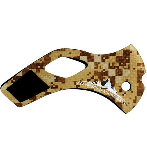 Training Mask 2.0 Digi Camo Sleeve