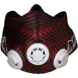 Training Mask 2.0 Black Widow Sleeve