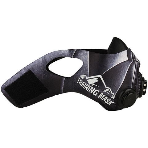 Training Mask 2.0 Dark InVader Sleeve