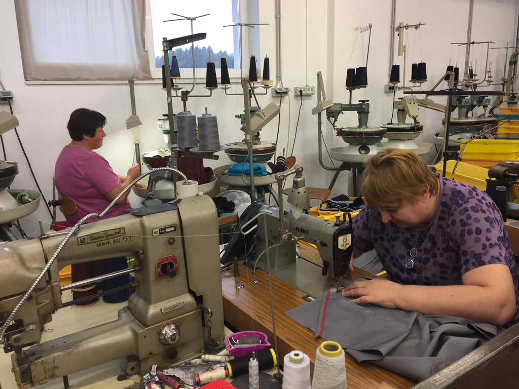 manufacture, liniatex, slovenia, phannatiq, who made my clothes