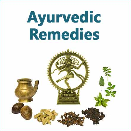 ayurvedic natural products, herbs and remedies icon