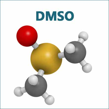DMSO anti-inflammatory pain relief products image