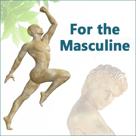 natural products, herbs, supplements for men