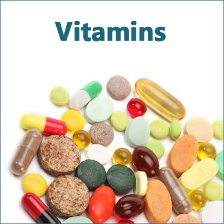 vitamins and multivitamin discount products