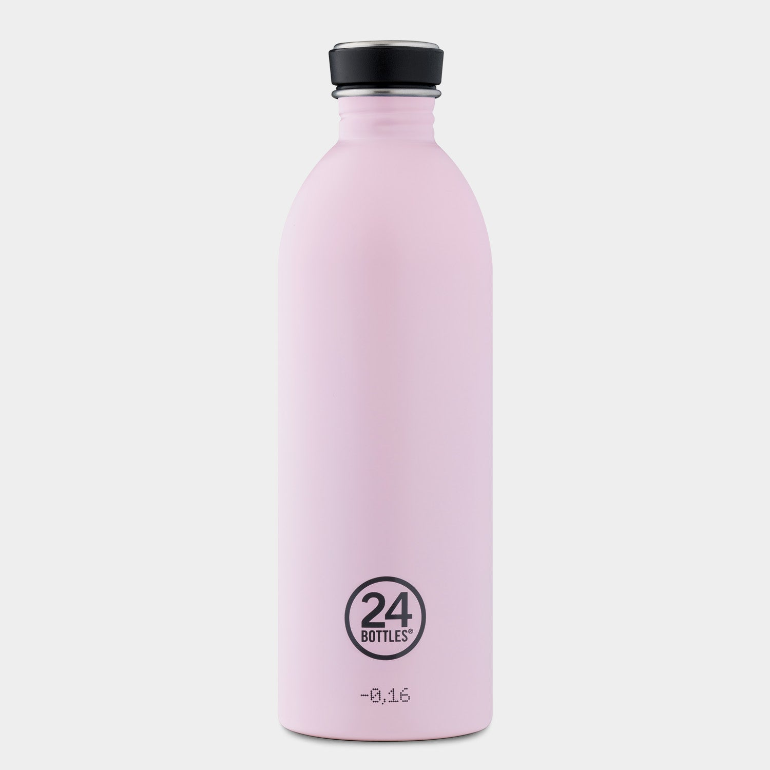 24Bottles Candy Pink Urban Bottle - 1L