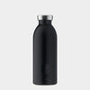 24Bottles Tuxedo Black Clima Bottle - 500ml