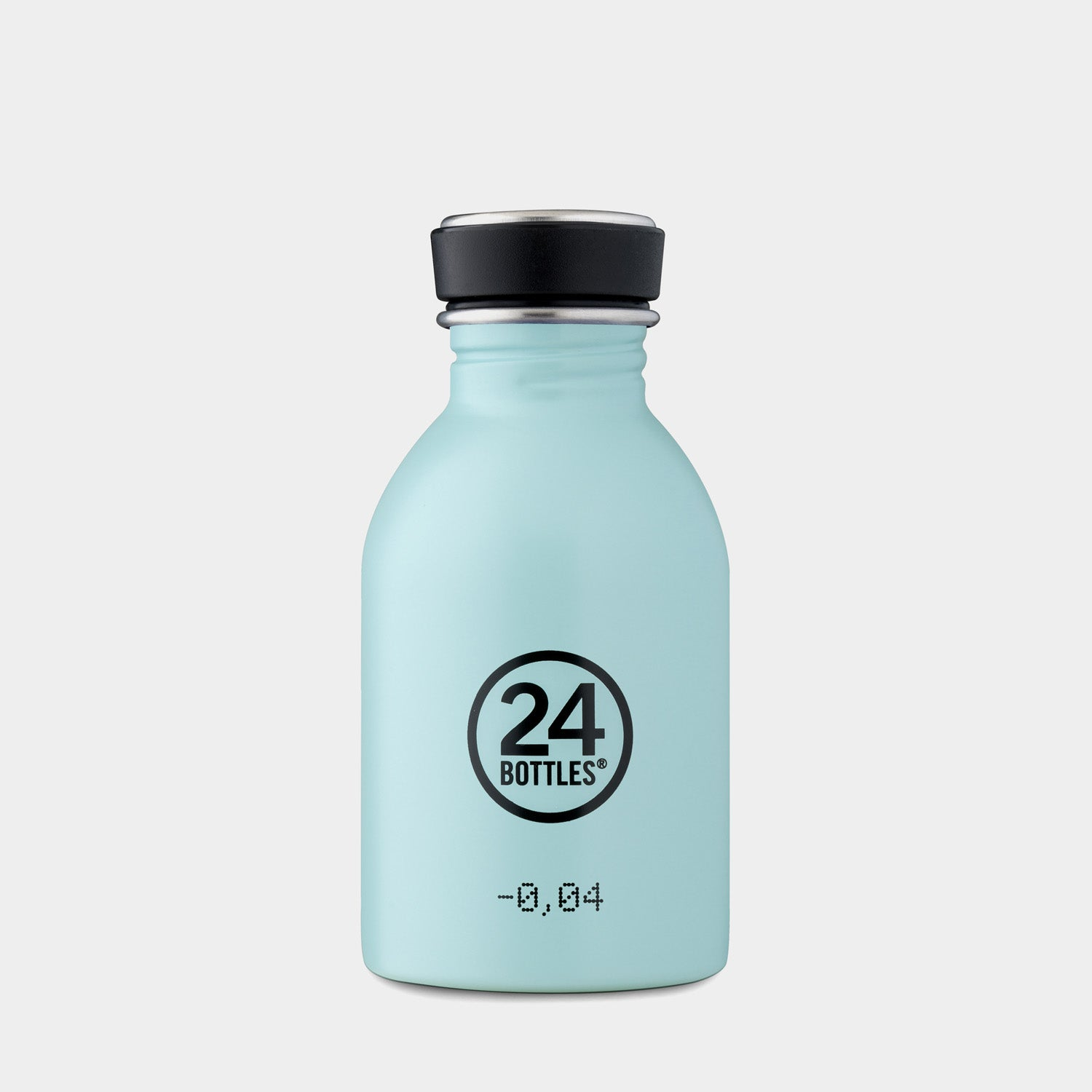 24Bottles Cloud Blue Urban Bottle - 250ml