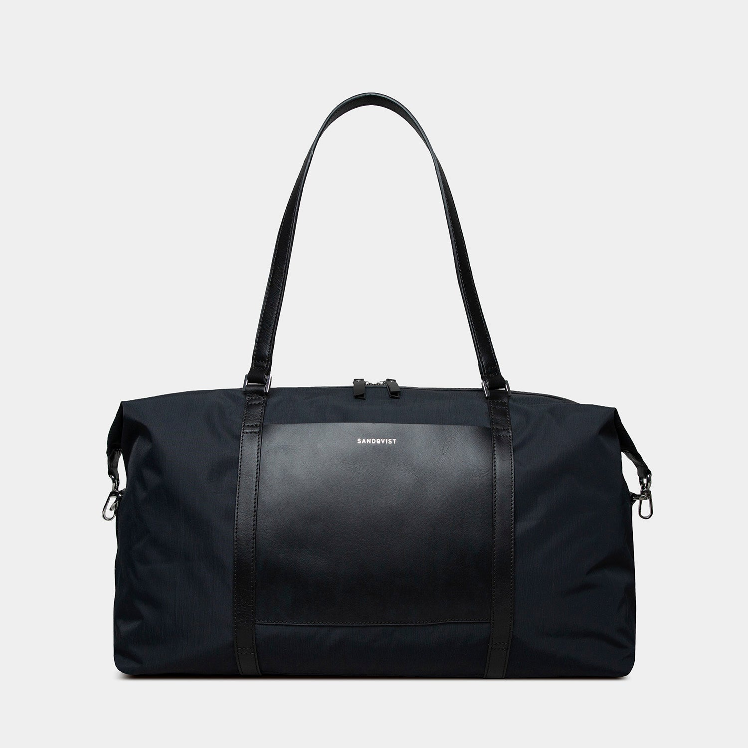 Sandqvist Hellen Gym Bag - Black
